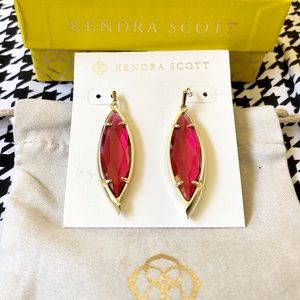 KENDRA SCOTT • Maxwell Statement Earrings